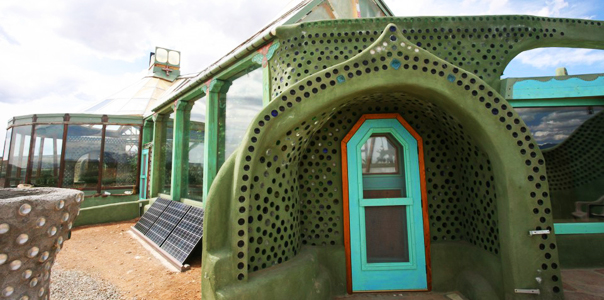 earthship3 10 Reasons Why EarthShips Are F!#%ing Awesome
